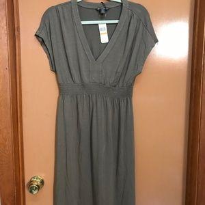 NWT Tommy Bahama Empire T-length Dress Size S/P